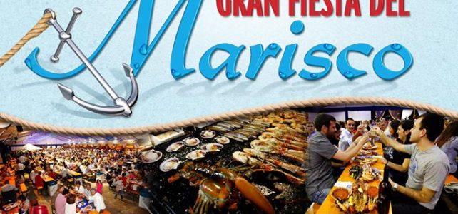 La Feria del Marisco desembarca en Donostia