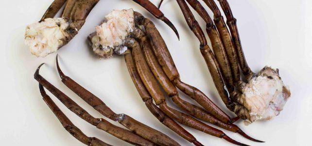8 sencillos pasos para comprar patas de cangrejo fácilmente BUENMAR