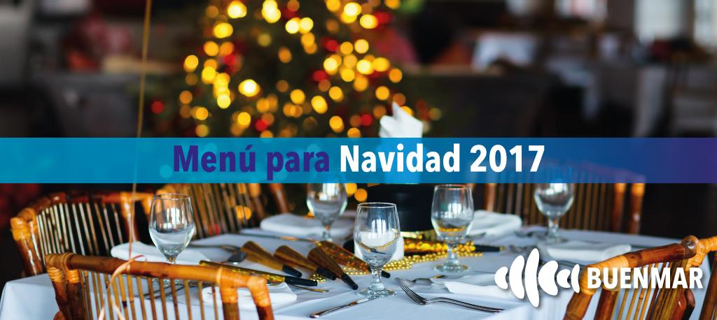 reservar marisco para navidad 2017