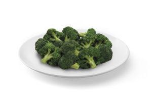 brocoli congelado buenmar
