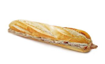 baguette lomo especial