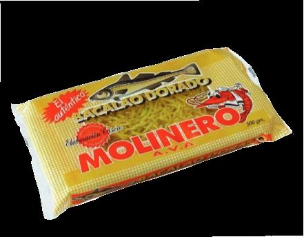 comprar bacalao dorado molinero BUENMAR online