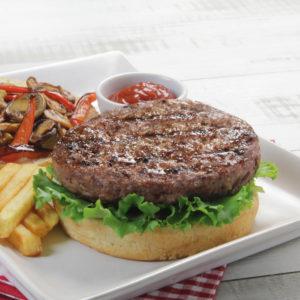 comprar hamburguesa de buey BUENMAR